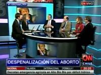 El debate de la despenalización del aborto