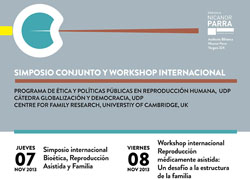 I Simposio y Workshop Internacional