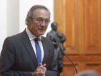 Dr. Fernando Zegers es nombrado Profesor Emérito UDP